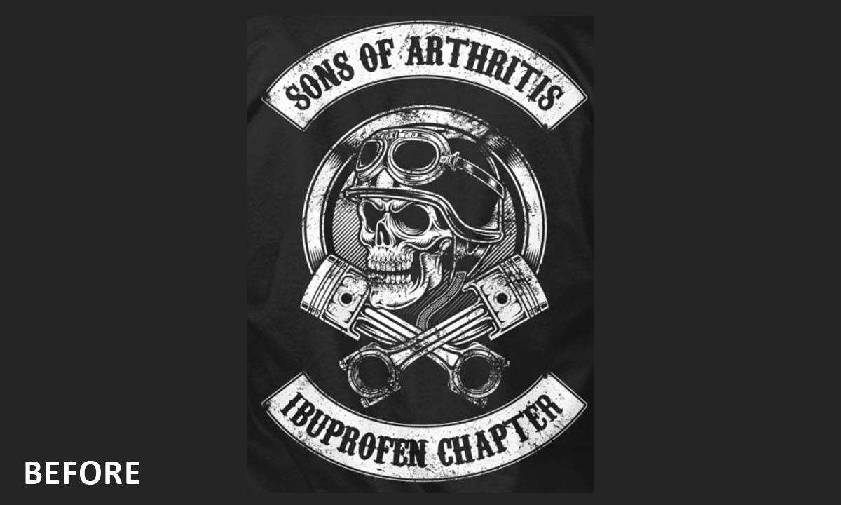 Sons of Arthritis