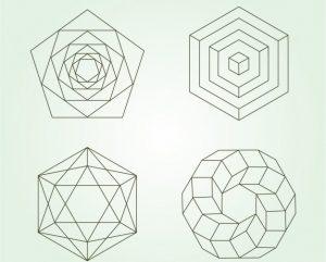 Vector art illustration - WebBrain Solutions