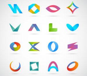 logo vector art services - WebBrain Solutions