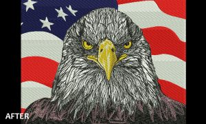 embroidery digitizing service - egle