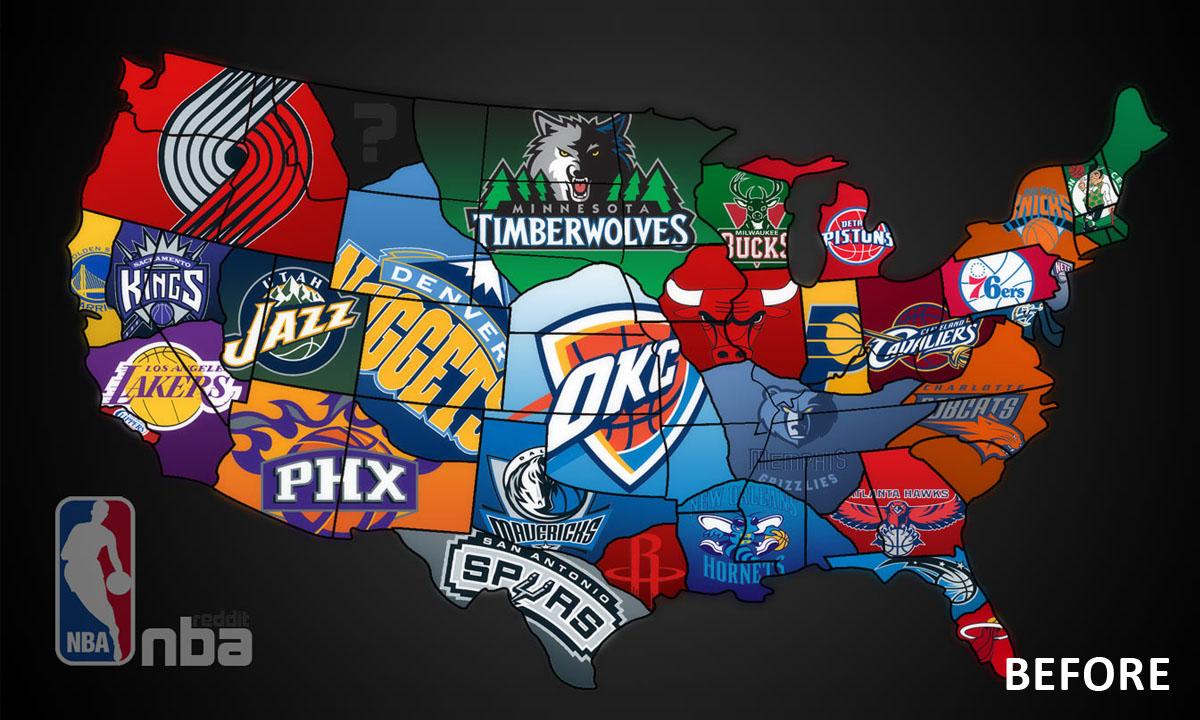 NBA Fan Club