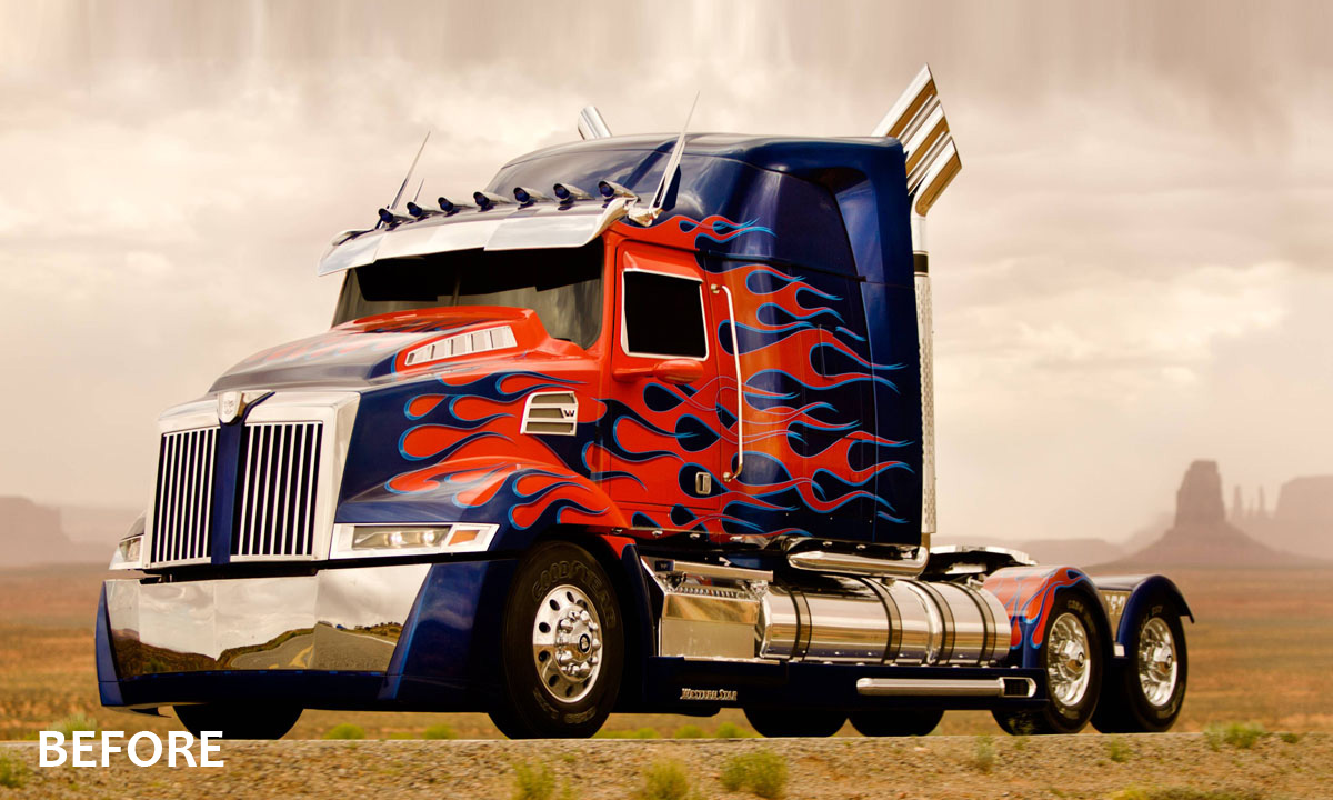 Designs For Optimus Prime